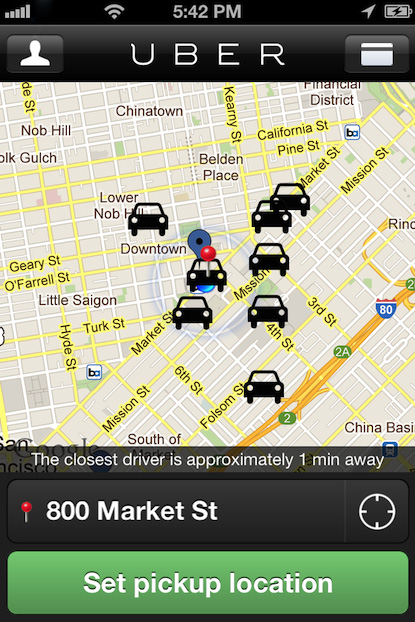 ETA Phone Home: How Uber Engineers an Efficient Route   Uber