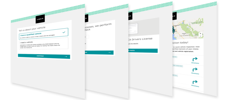 How Uber Engineering Massively Scaled Global Driver Onboarding