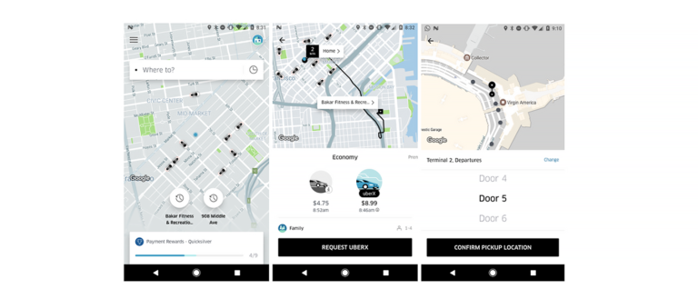 Rewriting Uber Engineering's Android Rider App with Deep Scope Hierarchies