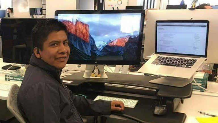 From Milking Cows to Writing Code: A Dreamer's Journey