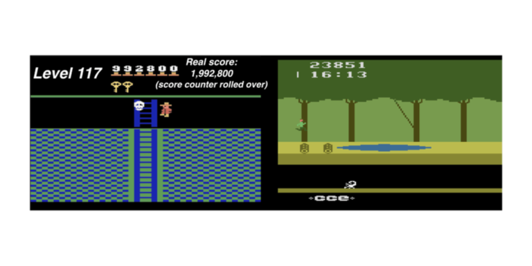 Montezuma's Revenge Solved by Go-Explore, a New Algorithm for Hard-Exploration Problems (Sets Records on Pitfall, Too)