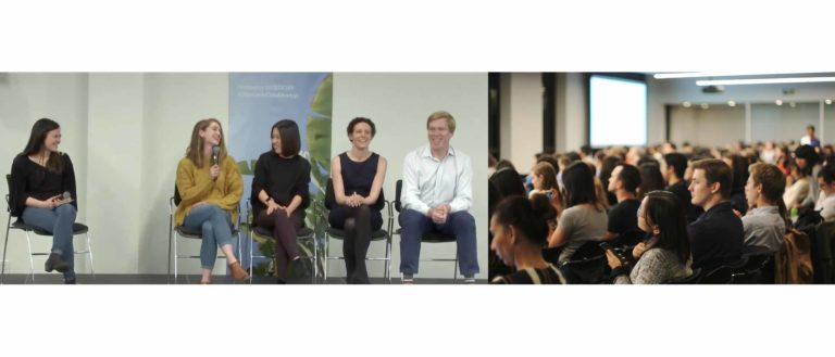 Women in Data Science at Uber: Moving the World With Data
