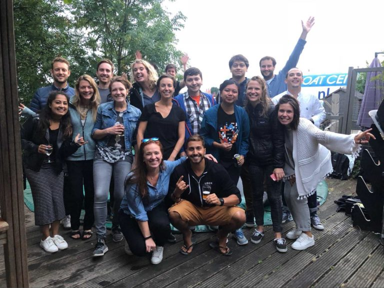 The Uber Engineering Internship Experience: European Edition