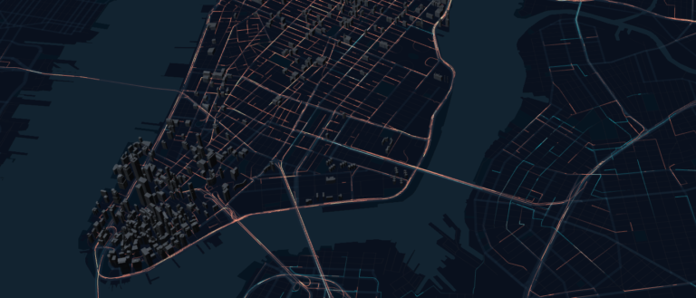 Improving Uber's Mapping Accuracy with CatchME